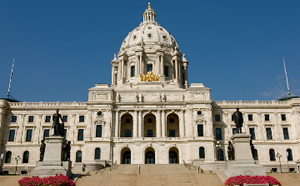 Murphy Solutions, LLC - State Governmnet Lobbying in St. Paul, MN
